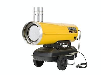Noleggiamo e installiamo i migliori generatori d'aria calda a gasolio per riscaldamento indiretto sul mercato, tutti made in Italy