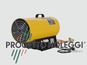 Master BLP 53 ET è un generatore d'aria calda a Gpl con accensione elettronica di facile utilizzo e adatto ad ambienti medio grandi come officine e spazi industriali.