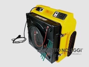 Master MAS 13 è un depuratore d'aria che serve a migliorare la qualità degli ambienti e la salute di chi li vive.