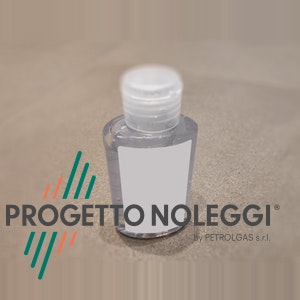 Flacone pronto uso Gel Igienizzante Mani da 80 ml