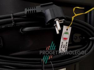 II Master BC120 è il modello più piccolo della gamma dei raffrescatori Industriali più grandi, con elettronica brevettata e prodotta in Italia.