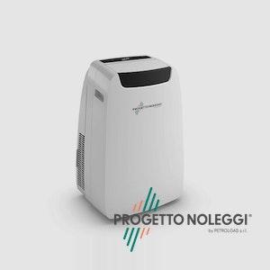 DOLCECLIMA Air Pro 14 è in climatizzatore portatile potente ed elegante per tutti gli ambienti