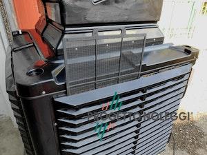 Rete protettiva Pannello evaporativo - BCB 19 - Raffrescatore