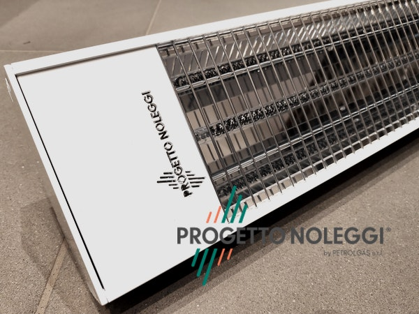 Sol 1800 XL - Produzione Progetto Noleggi
