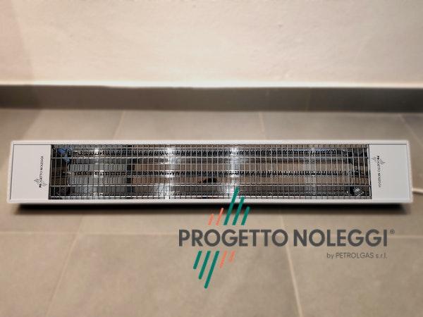Sol 1200 XL - Produzione Progetto Noleggi