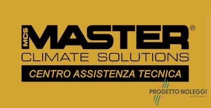 Centro Assistenza Tecnica per Riparazioni Master climate solutions & Dantherm