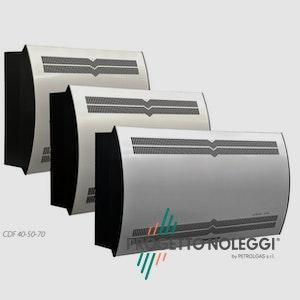 Gamma deumidificatori fissi di Design - Dantherm CDF 40-50-70