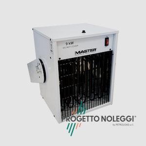 Master TR 9 - Generatore d'aria calda elettrico