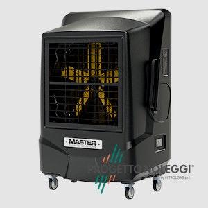 Master BC 221 - Raffrescatore Evaporativo Portatile