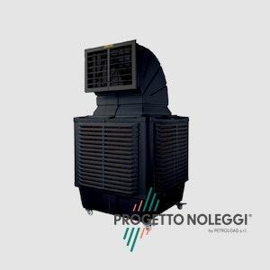 BCB 19 - Raffrescatore Evaporativo Portatile Canalizzabile