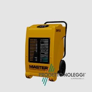 Master DHP 55 - Deumidificatore a Condensazione
