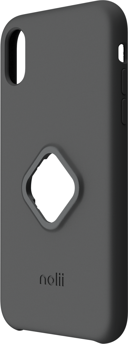 Case - iPhone XR, Graphite