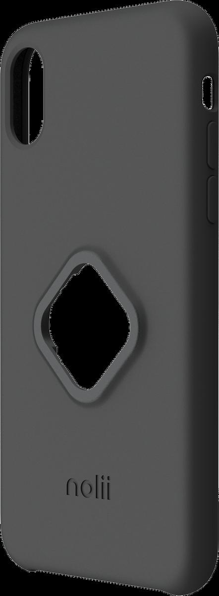 Case - iPhone XS, Graphite