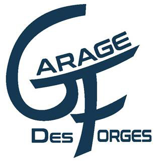 Logo du garage des Forges