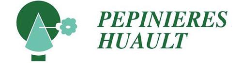 Logo des pépinières Huault