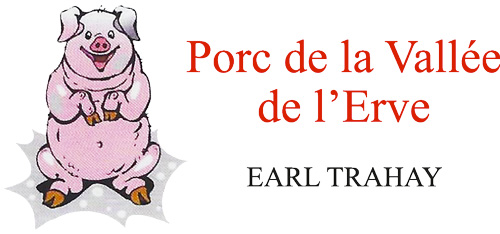 Logo de l'entreprise Trahay (Porc de la Vallée de l'Erve)