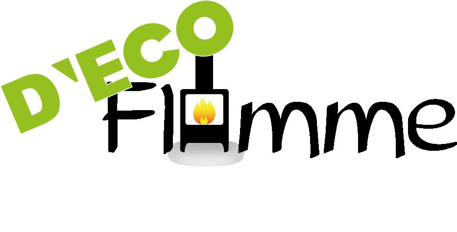 Logo Déco Flamme