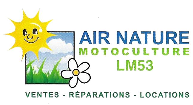 Logo Motoculture LM53