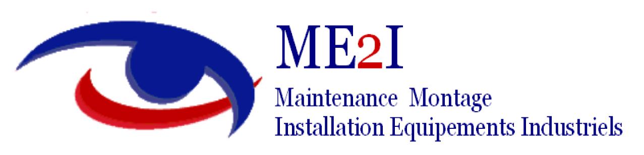Logo de ME2I