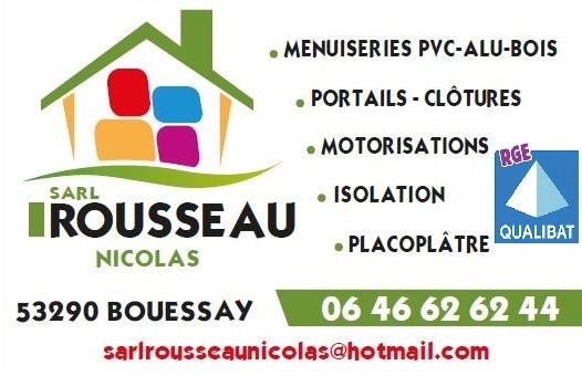 Logo de NICOLAS ROUSSEAU