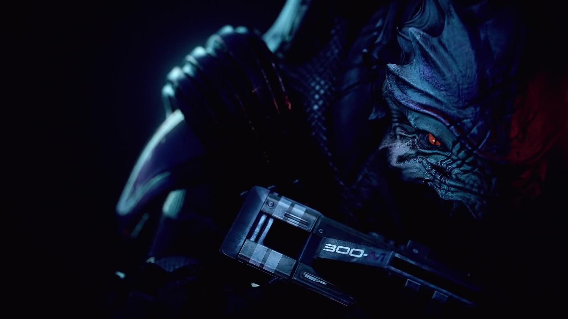 Mass Effect Legenday edition image