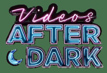 Videos After Dark Logo