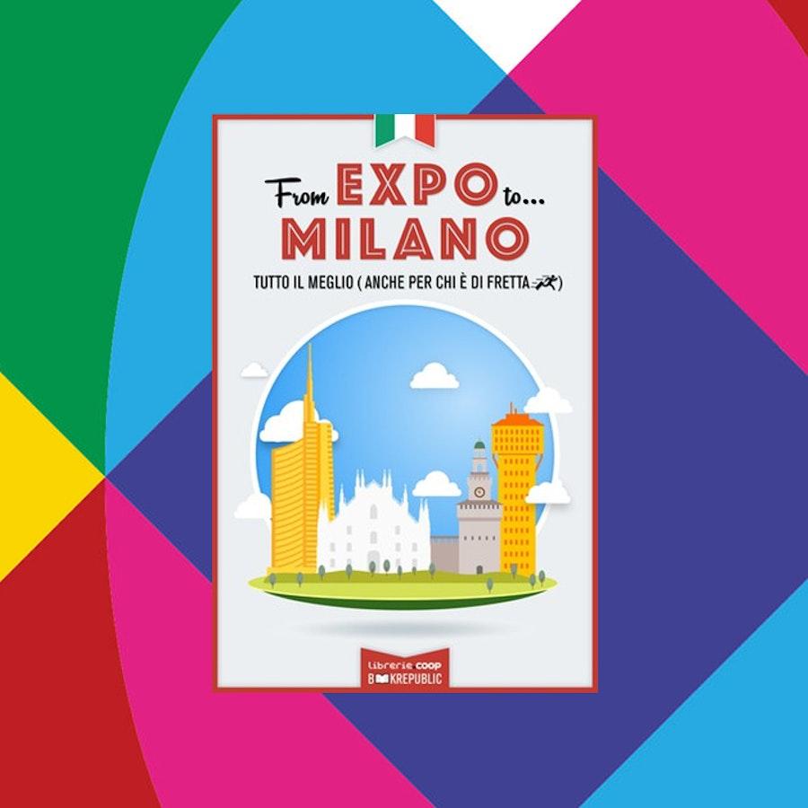 Bookrepublic EXPO 2015