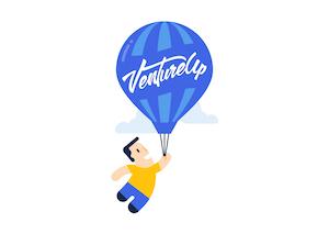 logo VentureUp