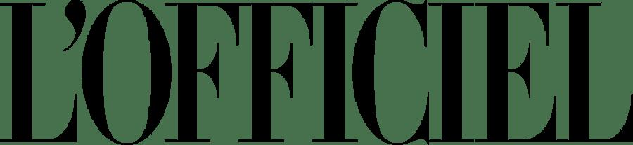 logo L'Officiel