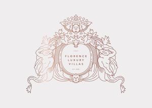 logo Florence Luxury Villas