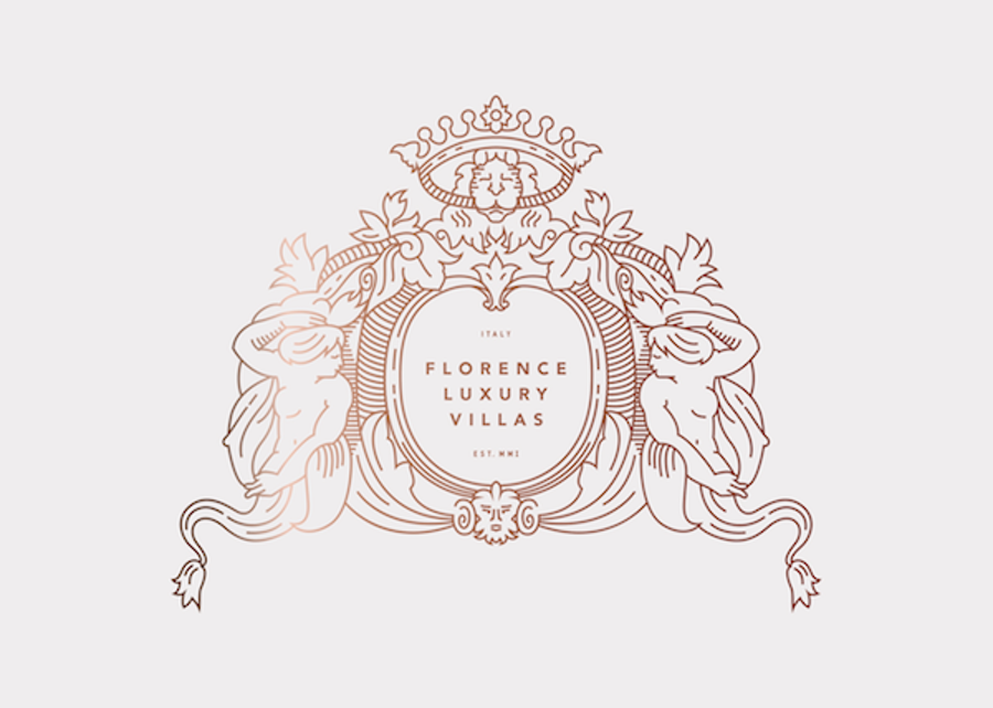 logo Florence Luxury Villas