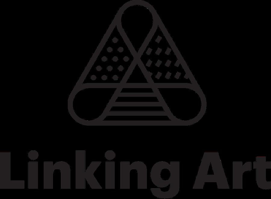 logo Linking Art