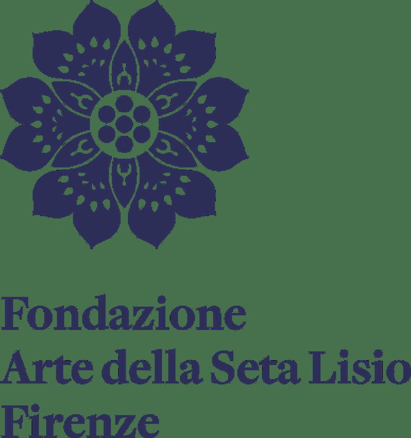 logo Fondazione Arte della Seta Lisio