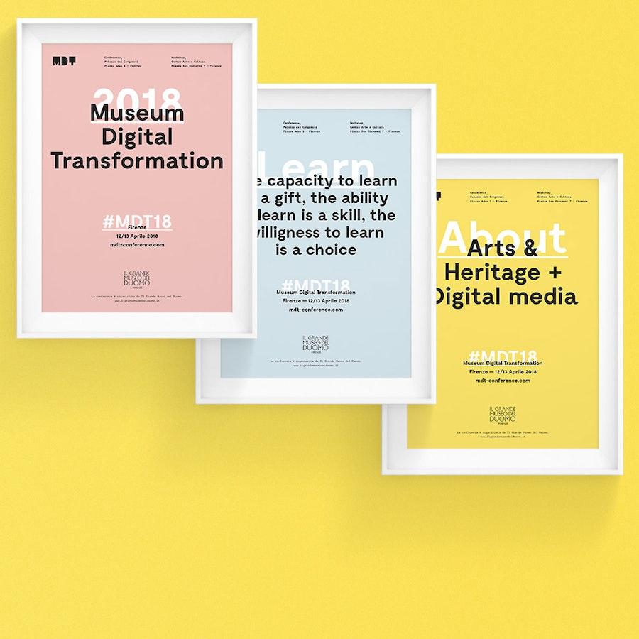 Museum Digital Transformation 2018