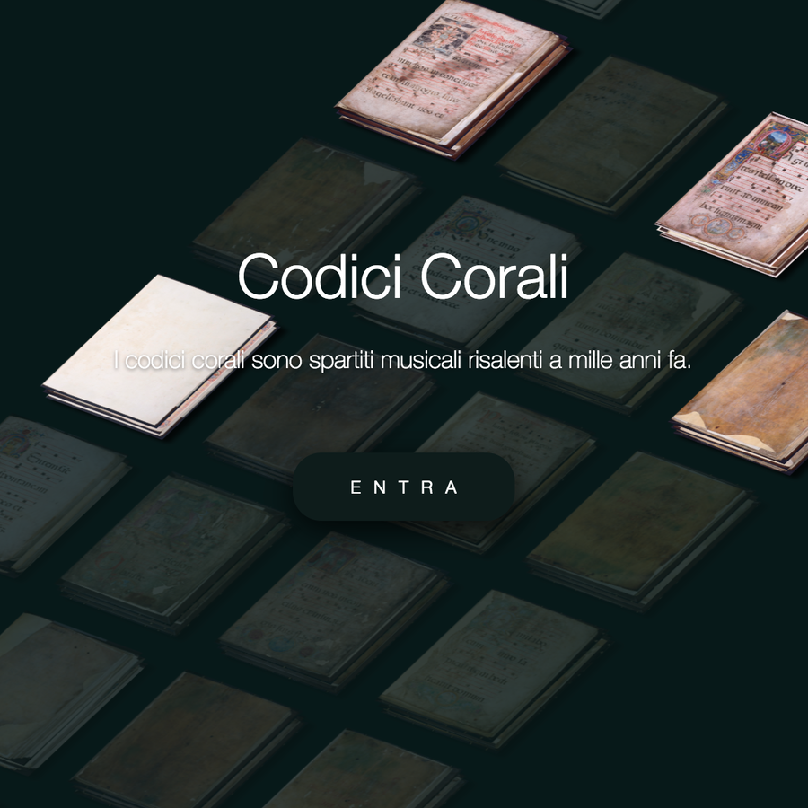 Codici Corali