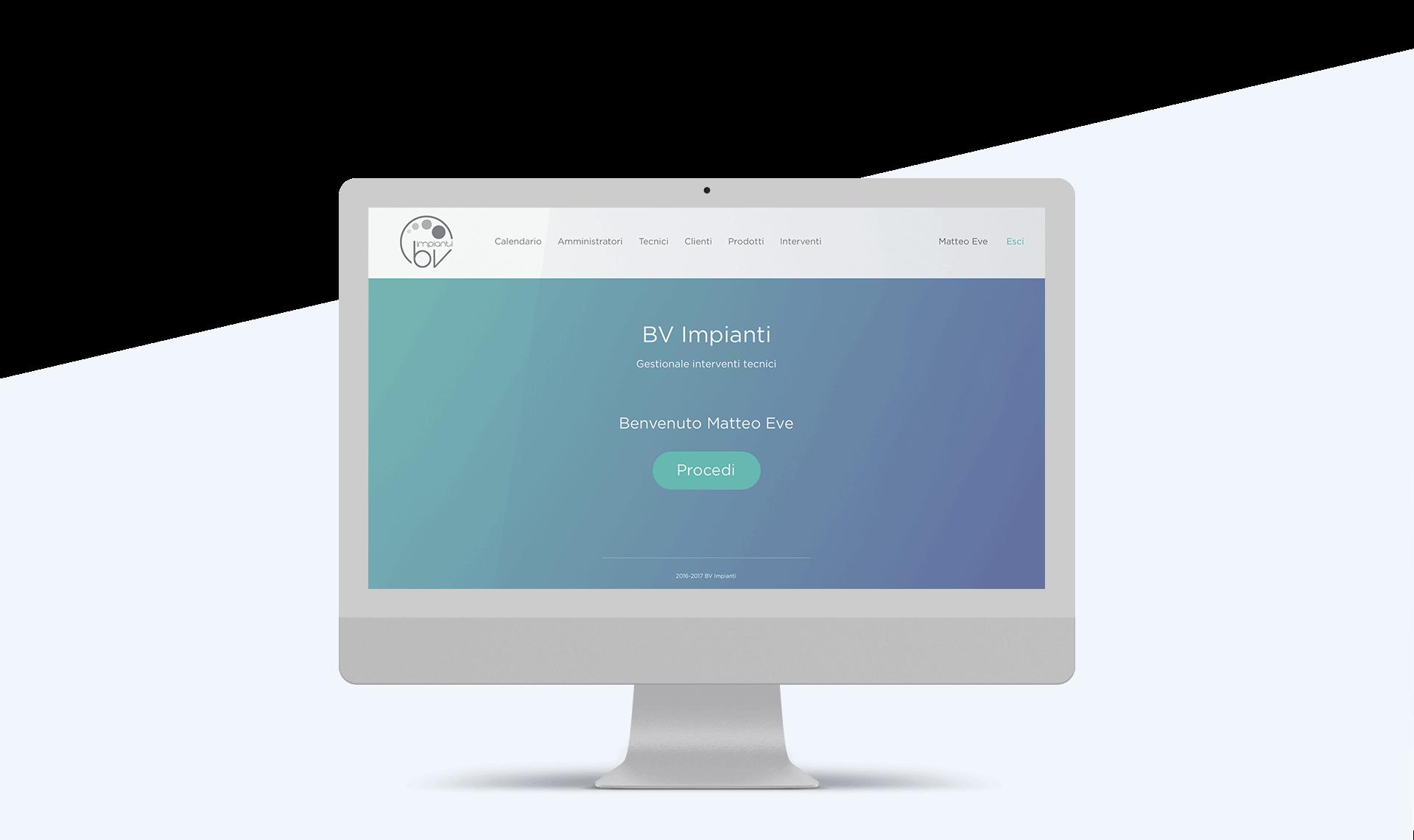 Ruby sito Web di incontri