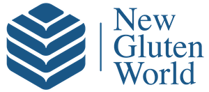 logo New Gluten World