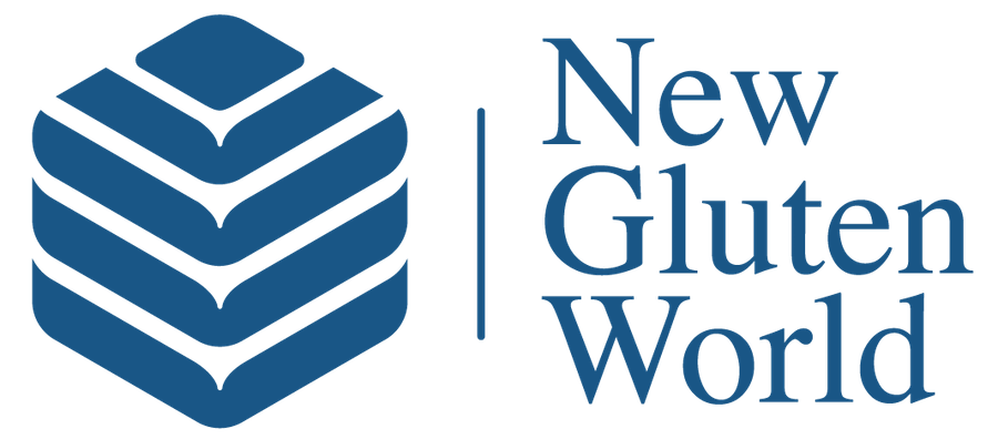 logo New Gluten World