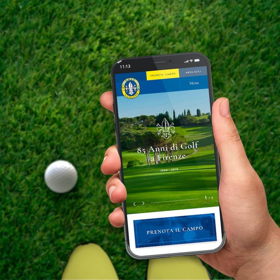 Golf Ugolino 2019