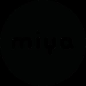 logo Miya - Japanese Experience