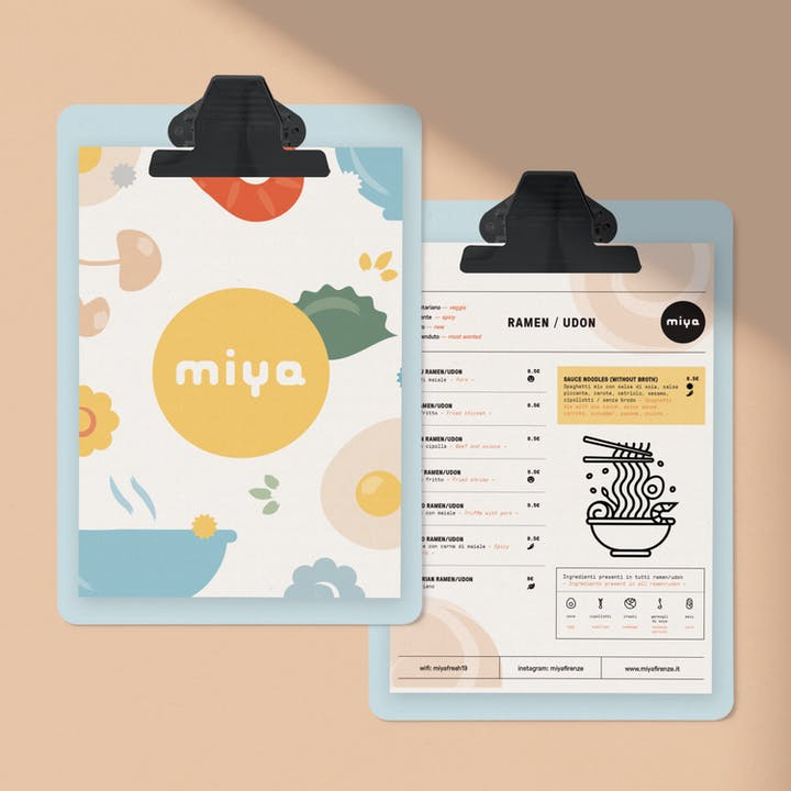 Miya - Japanese Experience