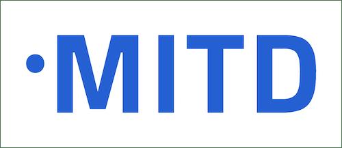 Logo del Ministro dell'innovazione tecnologica e la trasizione digitale