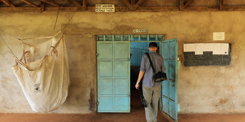 a visit to Kieni