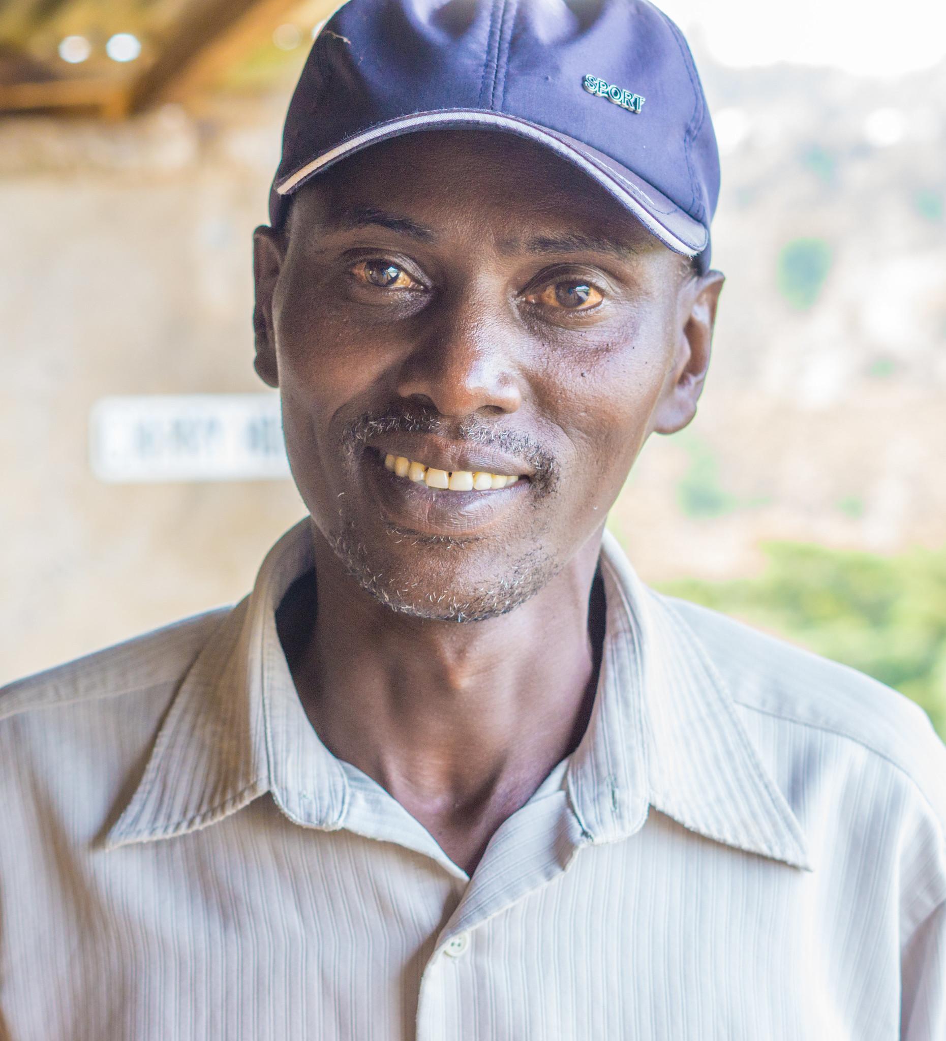 Michael Mwangi