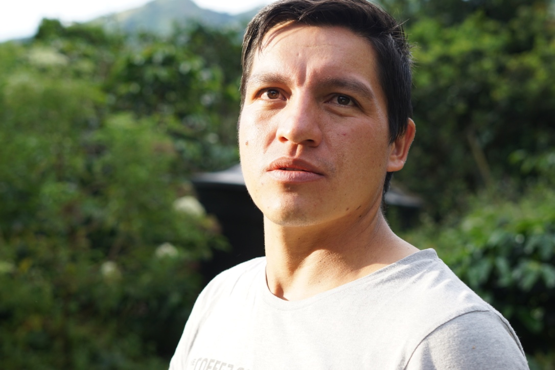 10 Questions for the Son of a Coffee Producer