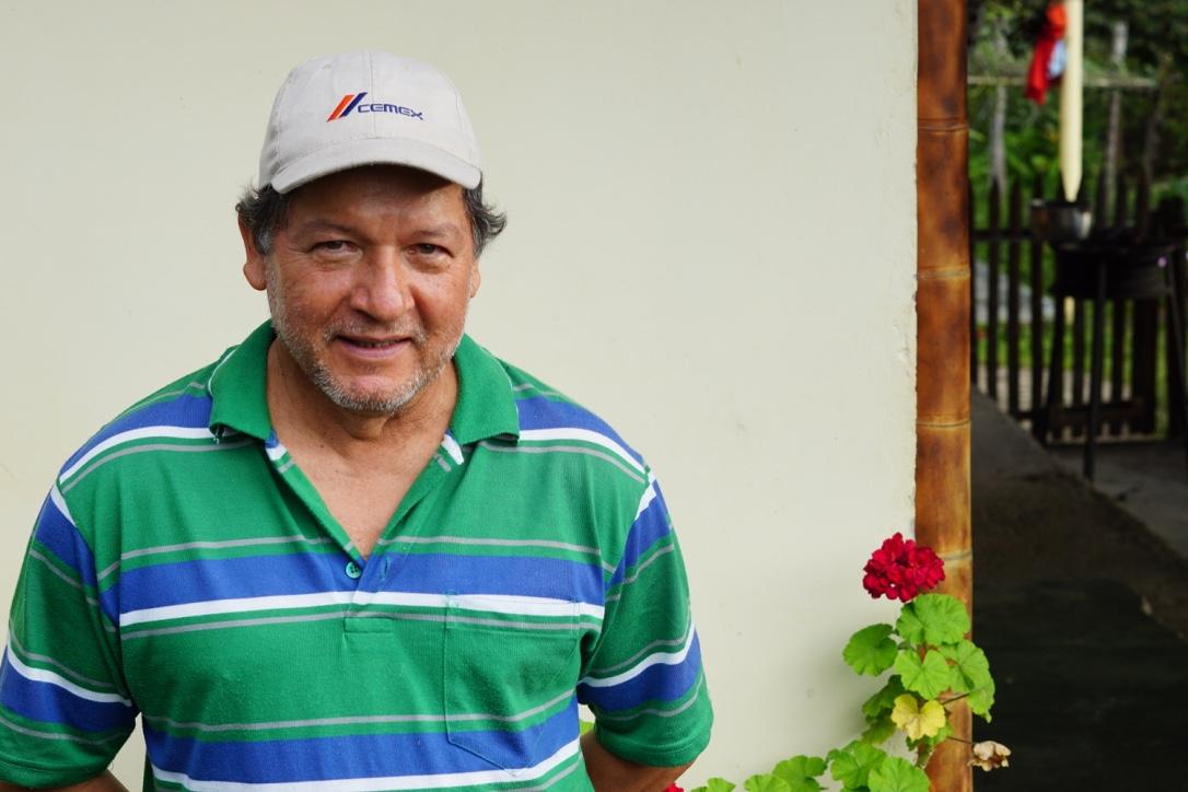 Jaime Casallas Sr.