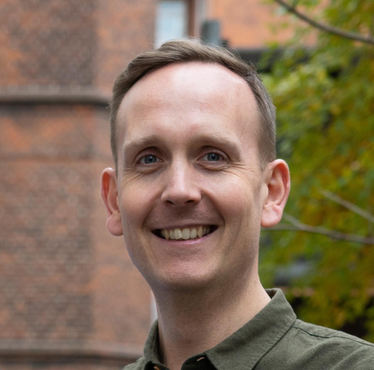 Klaus Thomsen