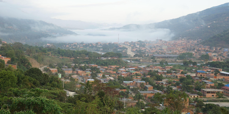 Caranavi