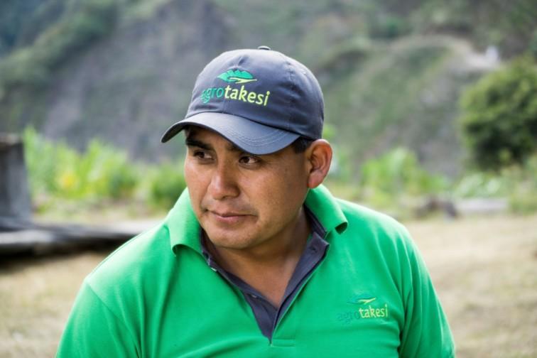 Juvanal Quijhua