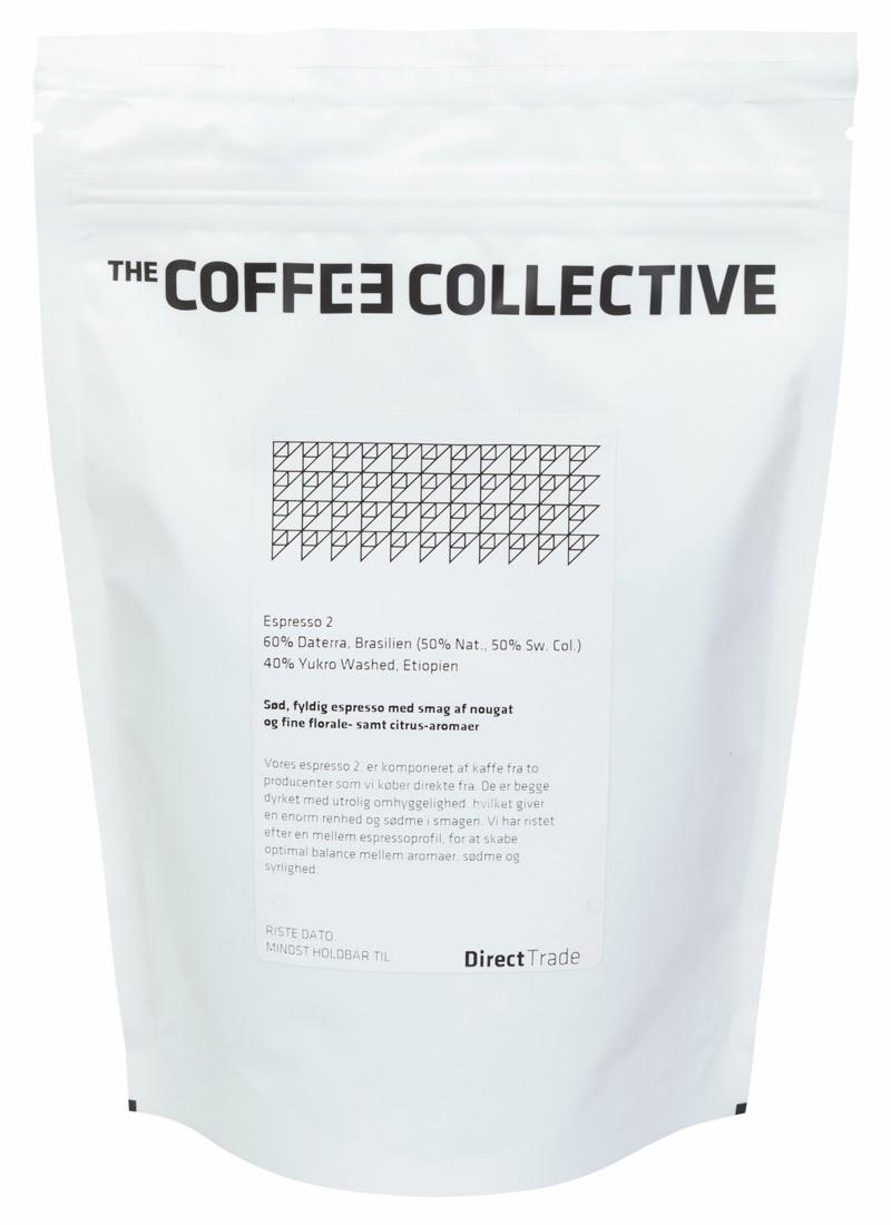 Espresso 2, 250g